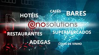 Soluções Enosolutions para os clientes